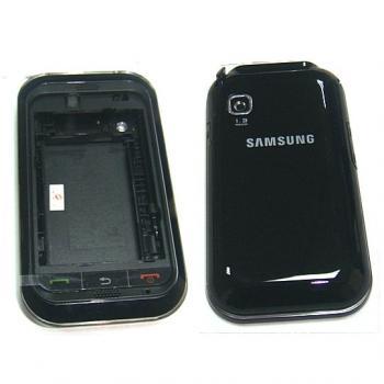Корпус Samsung C3300 черный