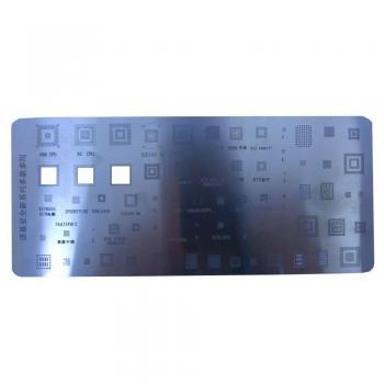 Трафарет BGA 2010 Nokia X3 N96 N79 N73 5800