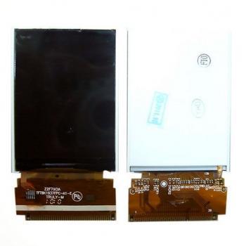 Дисплей для китайского телефона p-n: TFT8K1937FPC-A1-E