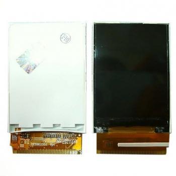 Дисплей для китайского телефона p-n: TFT8K2352