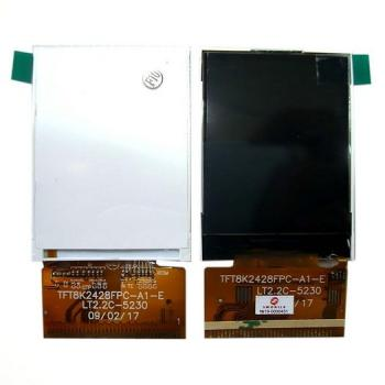 Дисплей для китайского телефона p-n: TFT8K2428FPC-A1-E