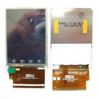 Дисплей для китайского телефона p-n: FPC024C6C-D31-A, в комплекте сенсор
