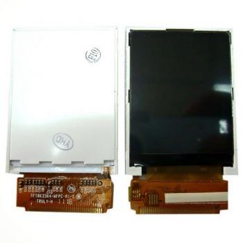 Дисплей для китайского телефона p-n: TFT8K3364WFPC-A1-E