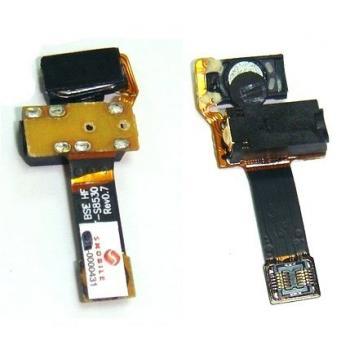 Шлейф Samsung S8530 + разъем под наушники и динамик (оригинал Китай)