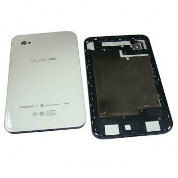 Корпус Samsung P1000 Galaxy Tab белый