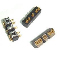 Контакты платы на аккумуляторную батарею Sony Ericsson U10 Aino U5i Vivaz U8i Vivaz Pro