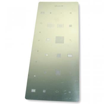 Трафарет BGA iPhone 6S (26 в одном)