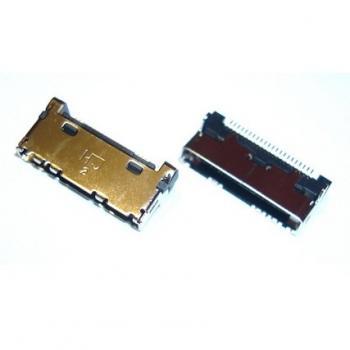 Разъем зарядки для китайских телефонов (22 pin)