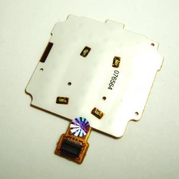 Клавиатурная плата Nokia 6120cl
