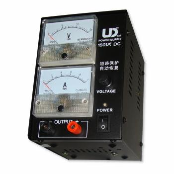 Блoк питания UD 1501A+ DC (стрелочный)