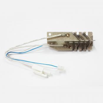 Нагревательный элемент для нижнего подогрева LUKEY 863D
