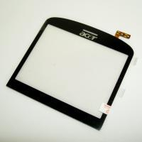 Сенсорный экран Acer E130 черный