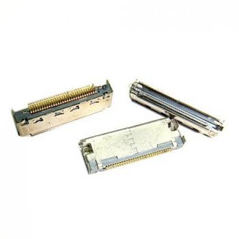 Разъем зарядки Samsung P1000