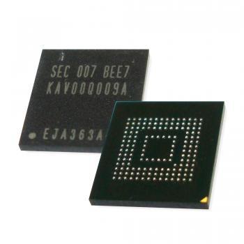 Микросхема памяти K5W2G1GACD SL60 Nokia 5800 5320 6220 E66 E71