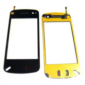 Сенсорный экран для китайских телефонов N97 (ver 2)