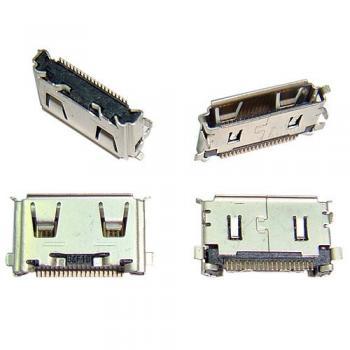 Разъем зарядки Samsung D880 E210 F210 F250 F330 G800 J200 J210 i400 i450 i780 L310