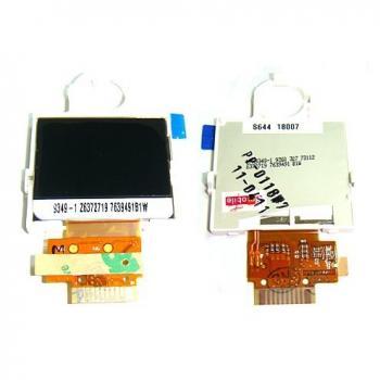 Дисплей Sony Ericsson J100