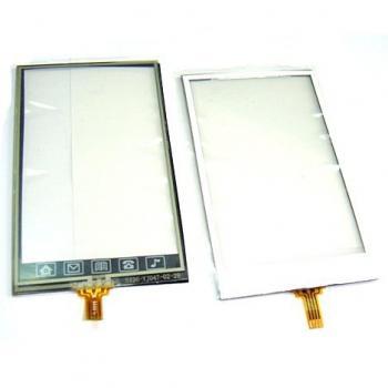 Сенсорный экран для китайских телефонов (42,5*72 мм)