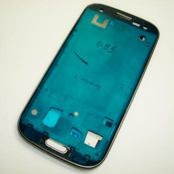 Корпус Samsung i9300 Galaxy S3 белый