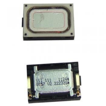Динамик на звонок Nokia C2-03 C2-06 C2-08 X1-00 X1-01 (оригинал 100%)