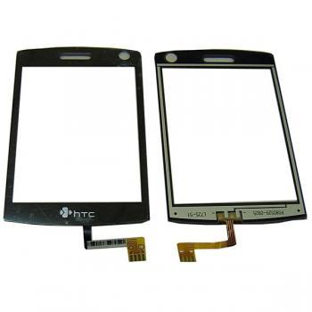 Сенсорный экран HTC P3702 Victor черный