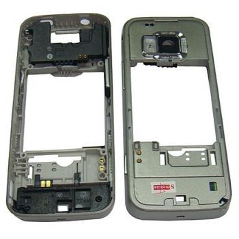 Средняя часть корпуса Nokia N78