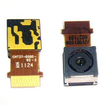 Камера основная HTC Sensation XL X315e
