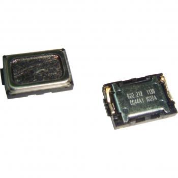 Динамик на звонок Nokia 5530 / 603 / 700 / 701/ 710 / E6-00 / N9 / X6 (оригинал 100%)