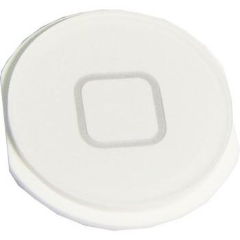 Кнопка HOME внешняя для iPad Mini / iPad Mini 2 белая (оригинал)