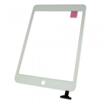 Сенсорный экран iPad Mini / iPad Mini 2 белый (оригинальные комплектующие)