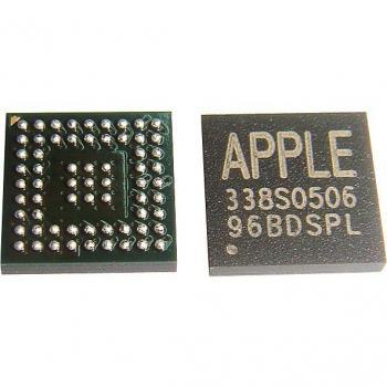Микросхема iPhone 3G 338S0506 аудио кодек (оригинал)