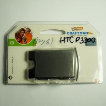 Аккумуляторная батарея HTC P3300 Artemis CRAFTMANN (2400mAh)