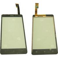 Сенсорный экран HTC One SU T528w черный