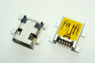 Разъем зарядки для китайских телефонов (10 pin)