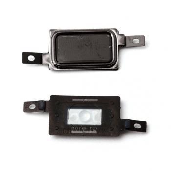 Внешняя кнопка HOME для Samsung i9100 Galaxy S2 черная