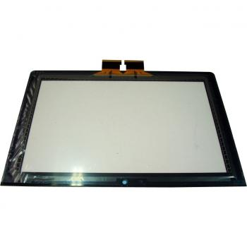 Сенсорный экран Sony Tablet S1 T111 черный (оригинал Китай)