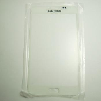 Стекло Samsung N7000 i9220 Galaxy Note белое