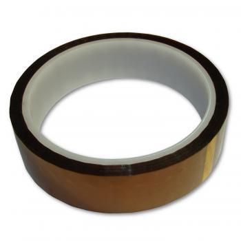 Каптоновая лента (термо скотч) 20 мм