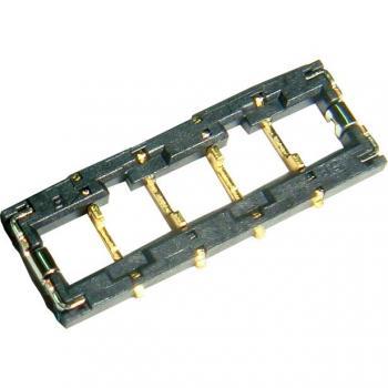 Разъем платы под аккумуляторную батарею iPhone 5