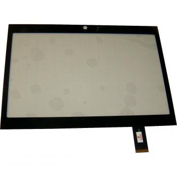 Сенсорный экран Dell Mini 7 черный (высокого качества)