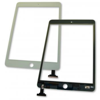 Сенсорный экран iPad Mini / iPad Mini 2 белый (копия)