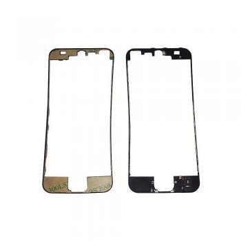 Рамка дисплея iPhone 5 черная