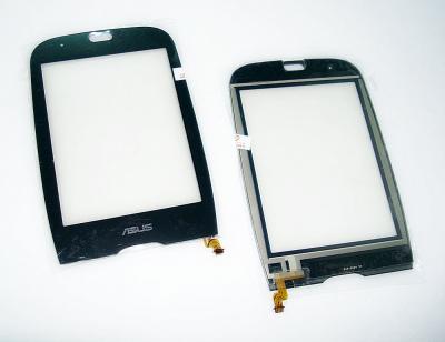 Сенсорный экран Asus P552w черный