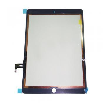 Сенсорный экран iPad Air / iPad 2017 белый (оригинальные комплектующие)