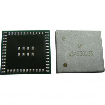 Микросхема iPhone 4S WiFi контроллер B43 (нагрев +280°C)