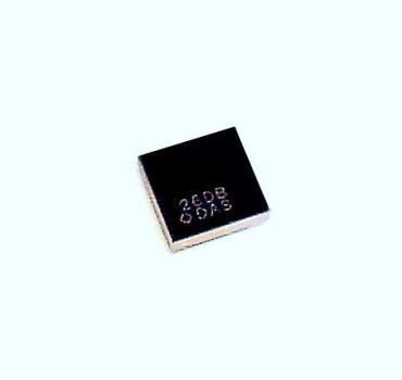 Микросхема iPhone 5 контроллер фотовспышки - 16 pin