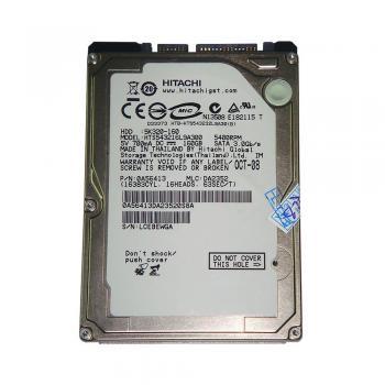 Жесткий диск MacBook 160 Гб HTS543216L9A300 Hitachi (оригинал)