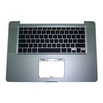 Клавиатурный модуль MacBook Pro MB470 MB471 + верхняя панель и клавиатура (оригинал)