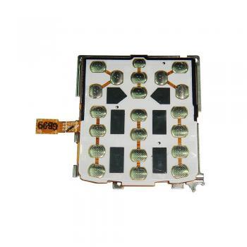 Клавиатурная плата Samsung C3010 C3011 (оригинал 100%)
