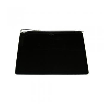 Дисплей MacBook Pro A1286 MB985 MB98 с крышкой корпуса и шлейфами (оригинал БУ, снято с аппарата)